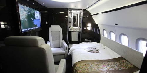 airbus-corporate-jet-bed-comfort