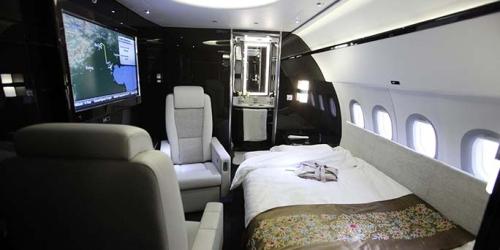 airbus-corporate-jet-bed-comfort