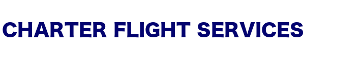 Charter Flight Services Air Charter 私人飛機費用價格報價、商務旅遊包機租賃
